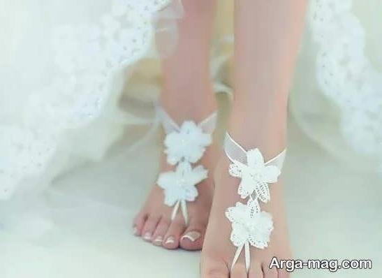 نمونه های تو دل بروی پابند عروس