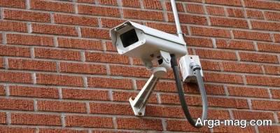 چه مکان هایی نیاز به مجوز برای نصب دوربین های امنیتی را دارد؟
