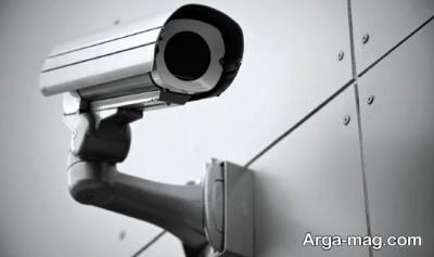 پیگرد قانونی برای نصب دوربین های امنیتی بدون مجوز چیست؟