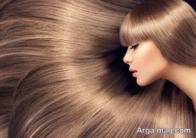 حالت دادن به موی سر