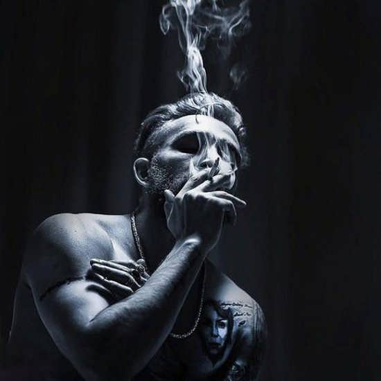 مجموعه جدید عکس پروفایل سیگار