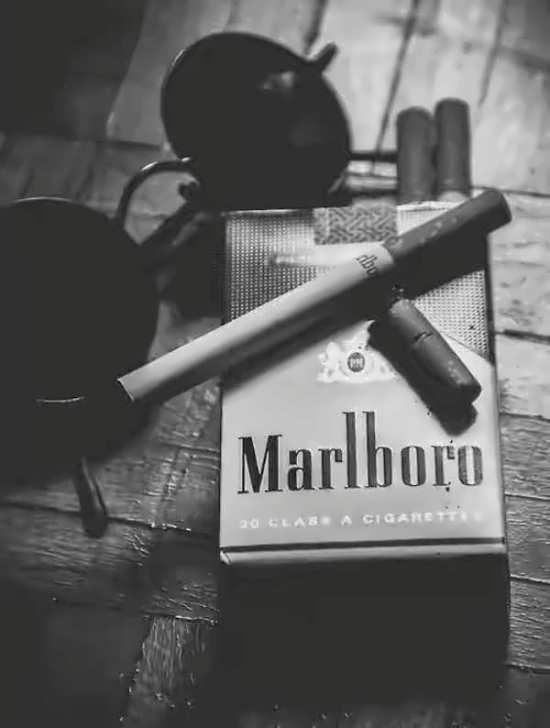 عکس پروفایل سیگار بسیار باحال و جذاب