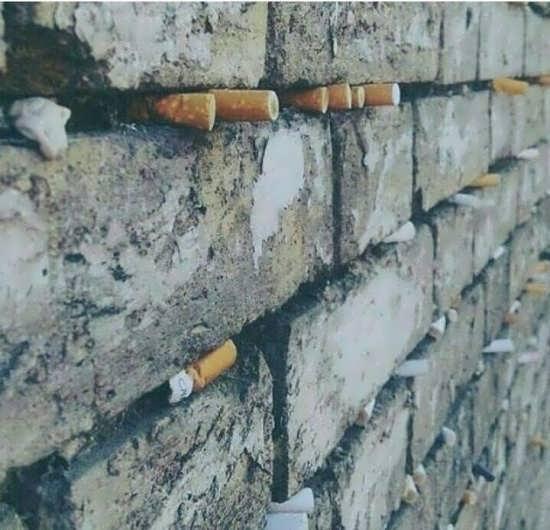 مجموعه عکس پروفایل سیگار
