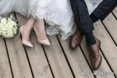 جملات تبریک آغاز زندگی مشترک