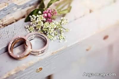 متن تبریک برای آغاز زندگی مشترک