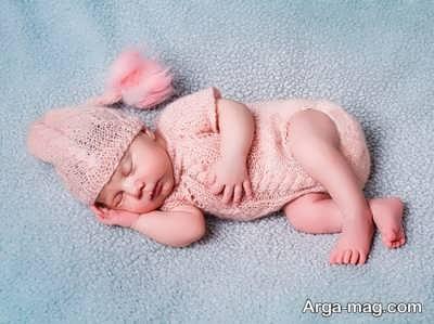 متن تبریک 1 ماهگی نوزادان
