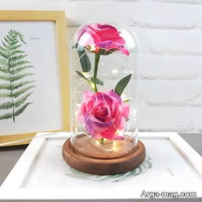 مزیت های گل رز جاودان
