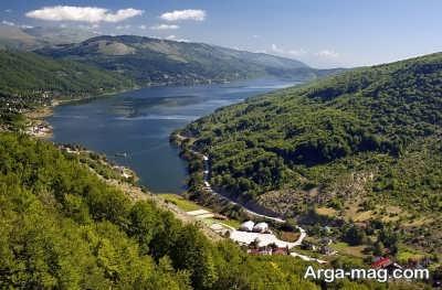 آشنایی با پارک ملی مقدونیه