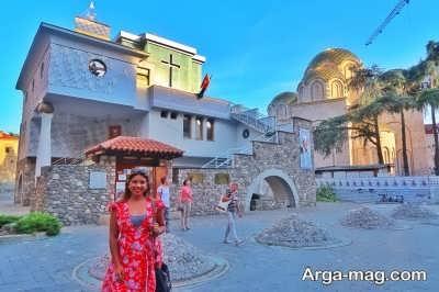 آشنایی با فرهنگ مردم مقدونیه
