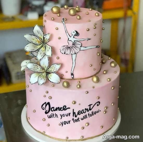 مجموعه ای ایده آل و متفاوت از تزیینات کیک تولد نوجوان