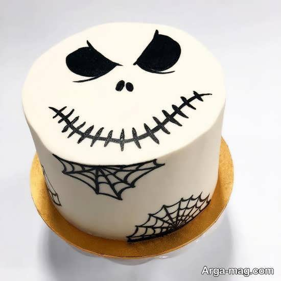 ایده های زیبا و جذاب دیزاین کیک تولد نوجوان