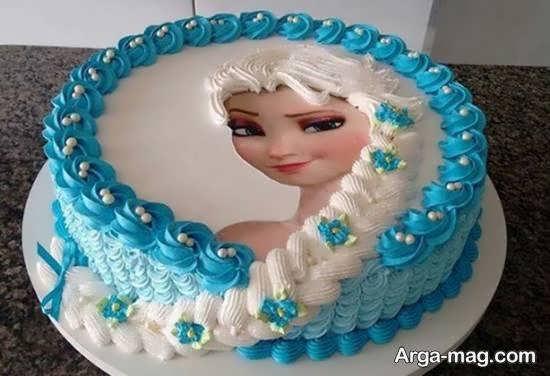 ایده های زیبای تزیین کیک تولد نوجوان