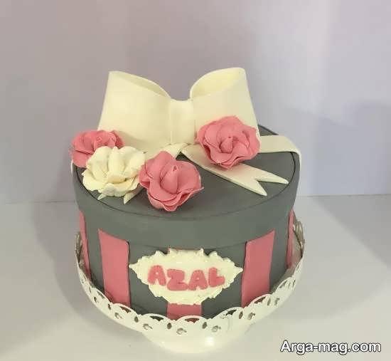 انواع ایده های زیبا و خلاقانه تزیین کیک تولد نوجوان