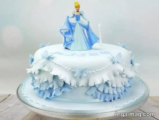 ایده هایی زیبا و خلاقانه از تزیین کیک تولد نوجوان