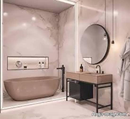 تزیین منزل با استفاده از سنگ