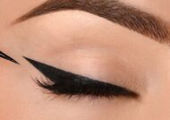 آرایش چشم آهویی