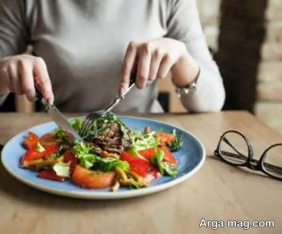 مصرف شام در بارداری