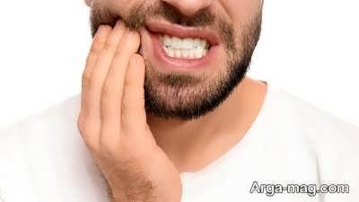 عوارض ناشی از استفاده خلال دندان