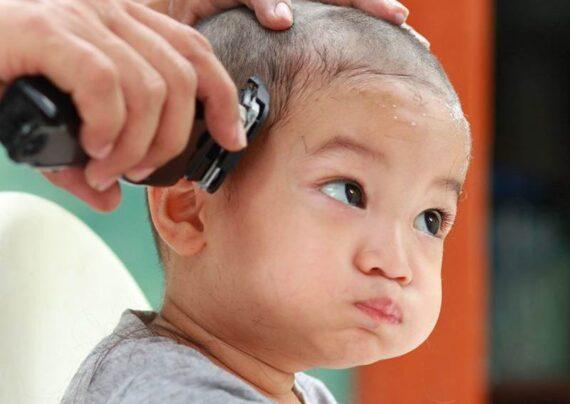 تعبیر خواب تراشیدن موی سر