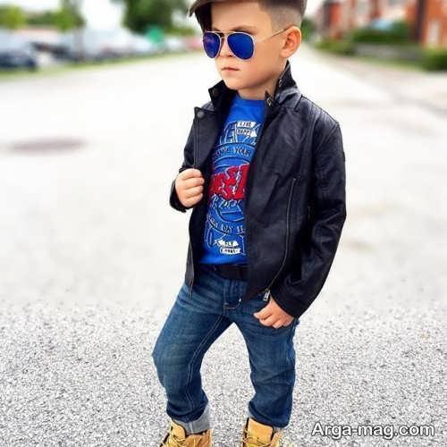 لباس مخصوص کودک
