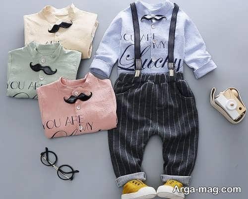 ست لباس برای عید نوروز