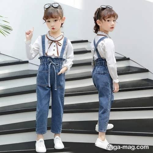 لباس شیک برای کودک