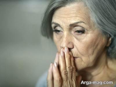 عوامل مهم در اذیت و آزار سالمندان