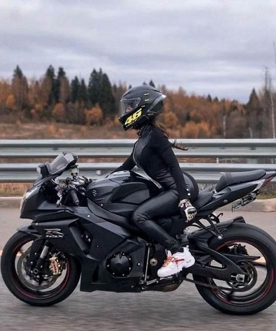 سری اول عکس پروفایل موتور سواری