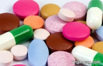 نحوه نگهداری از دارو