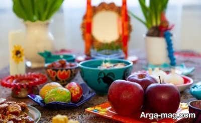 انشا زیبا در مورد عید نوروز