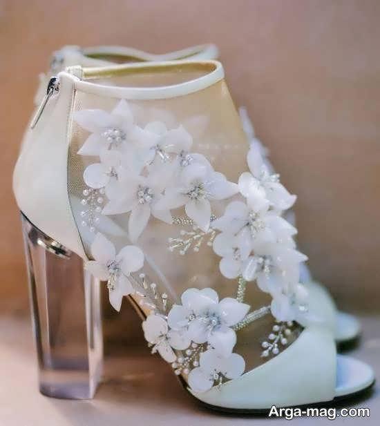موارد موثر و قابل توجه در هنگام خریداری کفش عروس