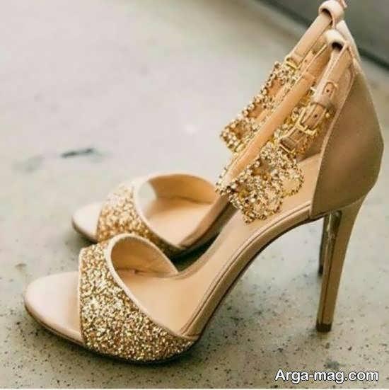 تهیه کفش عروس با کیفیت و زیبا