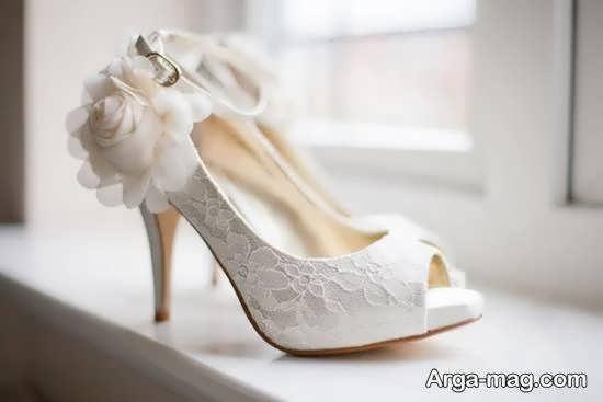 راهنمای خرید کفش عروس
