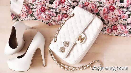 انتخاب کفش عروسمناسب با قد عروس و داماد