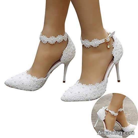 راهنمای خرید کفش عروس زیبا و در عین حال با کیفیت و با دوام