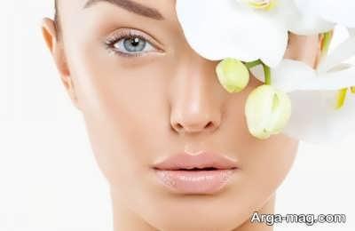 بررسی خوراکی های مفید برای پوست