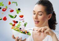 برخی خوراکی های مفید برای پوست