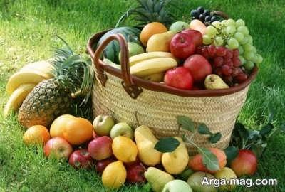 خوردنی های بسیار مفید برای پوست