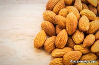 شناسایی خوردنی های مفید برای پوست