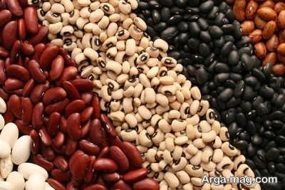 مواد غذایی مفید برای پوست