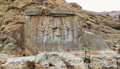 جشن های باستانی ایرانی ها