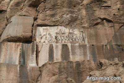 ایران یکی از هنرمند ترین کشور ها است که توانایی ساخت و ترمیم بنا های خاورمیانه را داشته است.