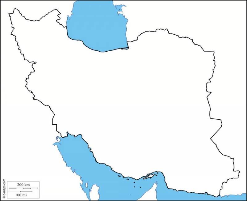 دانستنی های تاریخی ایران