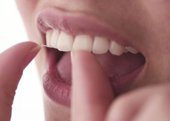 درمان خانگی لق شدن دندان