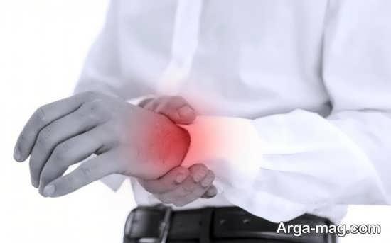 روش های بهبودی درد کشیدگی تاندون
