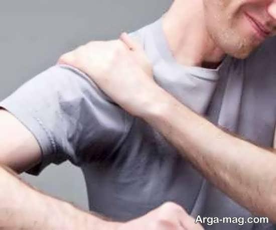 روش های رفع و تسکین کشیدگی تاندون