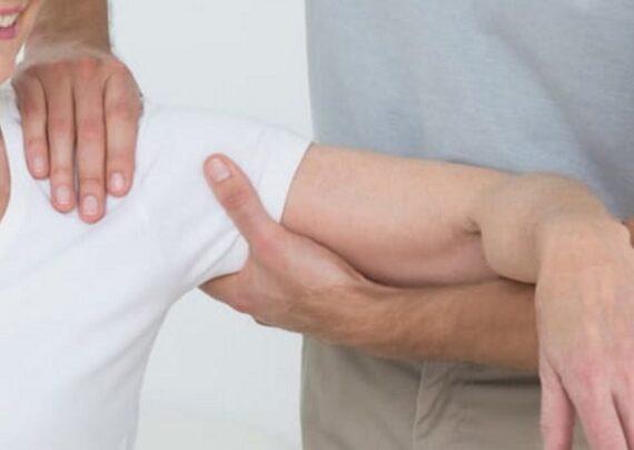 روش های درمان خانگی کشیدگی تاندون