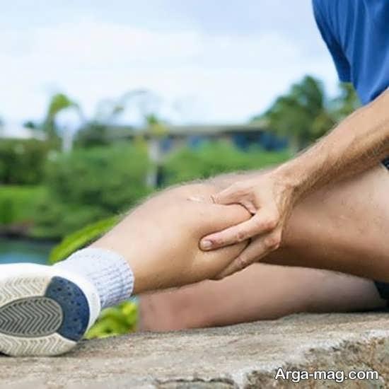 درمان کشیدگی تاندون به روش های مختلف