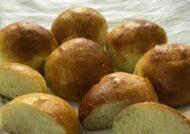 طرز تهیه نان شیر ژاپنی با طعمی دلپذیر