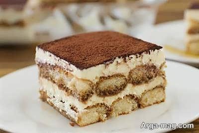 طرز تهیه شیرینی لیدی فینگر